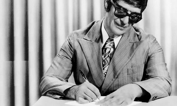 Há 75 anos, Chico Xavier era alvo de ação sobre direitos autorais de ...- Migalhas