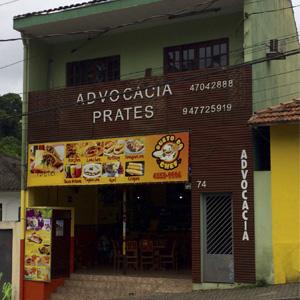 Embu das Artes/SP