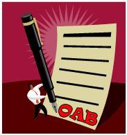 Exame de ordem; OAB; JF; MP