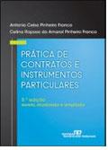 Sorteio; Editora RT - Revista dos Tribunais; Prática de Contratos e Instrumentos Particulares
