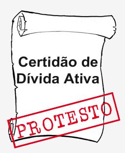 Protesto; Certidão Dívida Ativa; União; Extrajudicial;