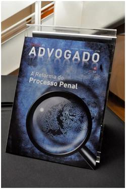 AASP; Revista; Advogado