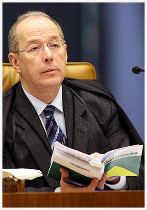 Competência; Celso de Mello; STF; MP/RJ; Investigação