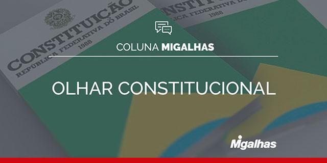 Mesas do Legislativo e reeleição