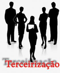 Terceirização; Trabalhista; Contrato
