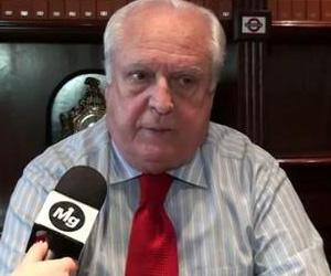 Entrevista; René Ariel Dotti; Paraná; Lei 12.403/11; Prescrição; Ensino jurídico;