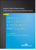 Prática de Contratos e Instrumentos Particulares