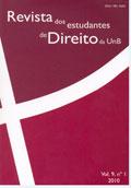 Sorteio; UnB; revista; conselho editorial; estudantes