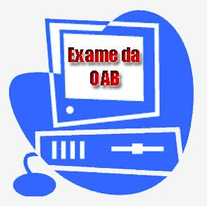 Exame de Ordem; MPF; TRF; Direitos Humanos; OAB; FGV; Edital; Prova