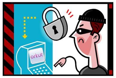 orkut; hacker; perfil orkut; site de relacionamentos; danos morais; indenização; caso Isabella; Google