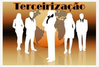 Terceirização; Paradigmas; Serviços; Economia;