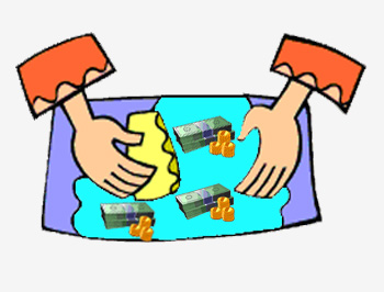 lavagem de dinheiro; Final Beneficial Owner
