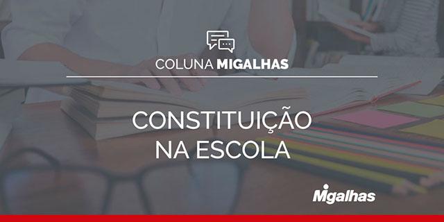 A história das Constituições Federais do Brasil